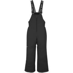 Kamik Winkie Spodnie zimowe Dzieci, czarny